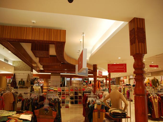 Central Mall Surat
